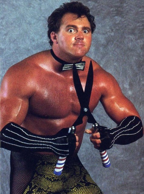 Brutus-BeefCake-Looks-Unique